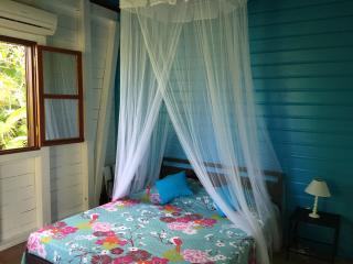 L'Ilot Palmiers - bungalow 'TWA KARET'