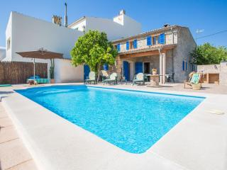 CAN FRED - Villa for 8 people in Lloret de Vistalegre