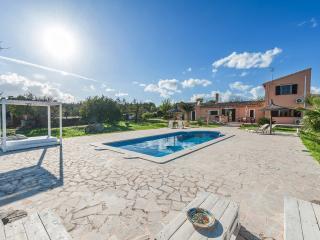 CAN FRIT - Property for 5 people in santa margalida, Santa Margalida