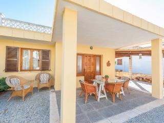 CAN JUANITO - Chalet for 7 people in PORT D'ALCUDIA