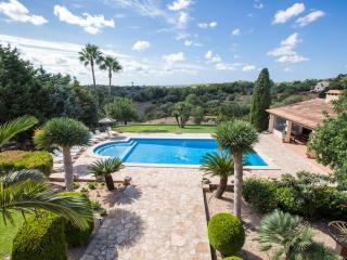 CAN PALLETA - Villa for 10 people in s'Horta