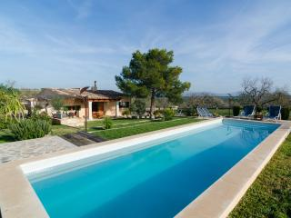 ES BARRANC - Villa for 5 people in santa margalida, Santa Margalida