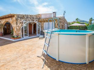 CAN ROVET - Chalet for 6 people in Puerto de Alcudia