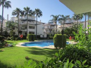 Los Naranjos de Marbella, Maravilloso apartamento