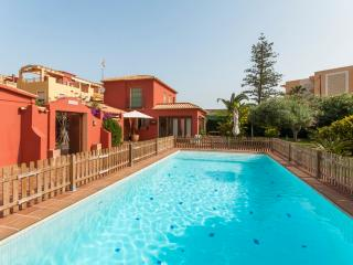 CANROSAL - Villa for 7 people in Denia