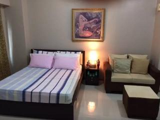 EVP Studio Suites - Robinsons Adriatico Residences, Manila