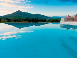 CAS PADRI - Villa for 14 people in Inca
