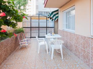 CASTOR - Condo for 5 people in Playa de Gandia, Grau de Gandia