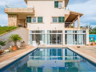 CATERINA - Villa for 14 people in Colonia de Sant Jordi