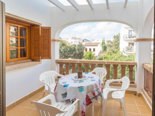 CERVINA 2 - Property for 4 people in Cala Millor