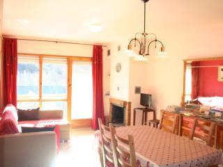Apartament Vall Fosca, Senterada