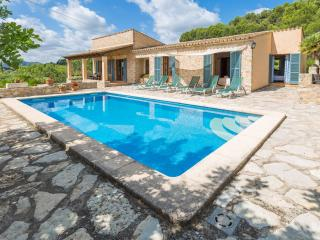COSTER DES RAFAL - Property for 6 people in SON SERVERA, Arta