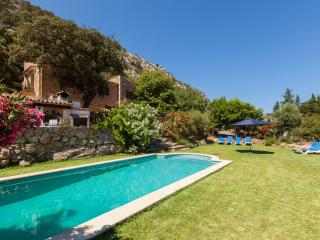 EL COSTER - Villa for 11 people in Pollença