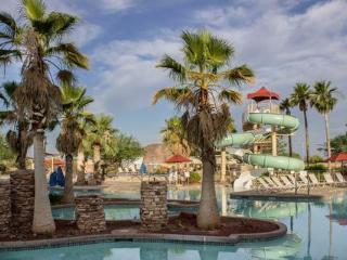 Cibola Vista Resort  Studio and 1 BR Available, Peoria