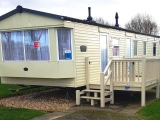 Butlins Skegness Caravan Holiday Hire