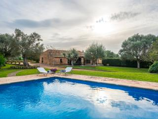 ERA NOVA - Property for 4 people in Algaida