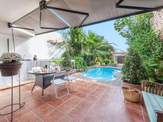 ES RACONET - Villa for 6 people in sencelles