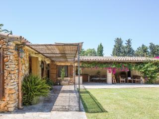 ES SESTADORS - Villa for 7 people in Buger