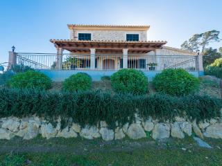 ES TURONET - Property for 8 people in Alcudia