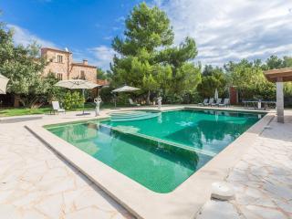 ESPIGA DES PORT - Villa for 16 people in Portocolom