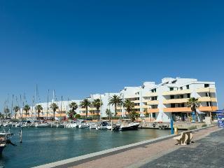 Bel appartement au Port Barcarès, Le Barcarès