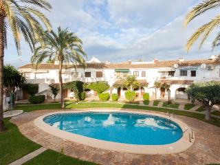 HEURA - Chalet for 5 people in Denia