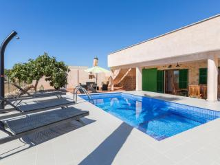 HORT DE SON FIDEU - Villa for 7 people in Llucmajor - S'Estanyol