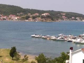 Apartment Sewiew 4 + 1 person, Supetarska Draga