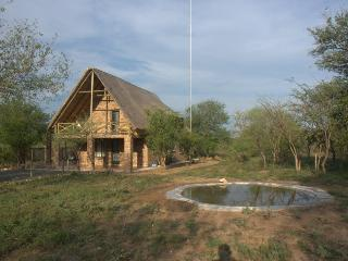 Vakantiehuis Marlothpark Zuid-Afrika, Marloth Park