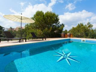 CASA LLORENC - Villa for 6 people in Cala Anguila (Manacor)
