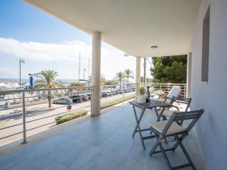 MAIRE A - Property for 6 people in S'estanyol de Mitjorn, Sant Carles de la Ràpita