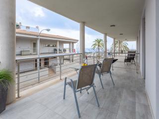 MAIRE C - Property for 6 people in S'ESTANYOL DE MITJORN, Sant Carles de la Ràpita