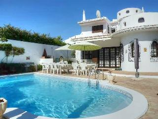 Yennefer Villa, Albufeira, Algarve