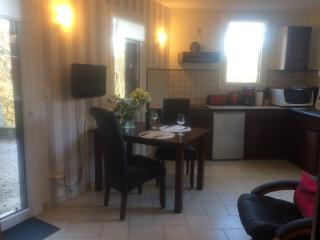 Apartment Cortal