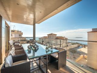 MAR COLONIA - Apartment for 5 people in Colonia de sant Jordi