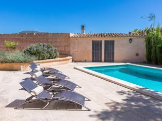 MOLI DEN RAMIS - Villa for 8 people in Llucmajor