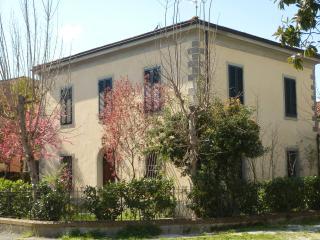 VILLA LELIA, Lucca