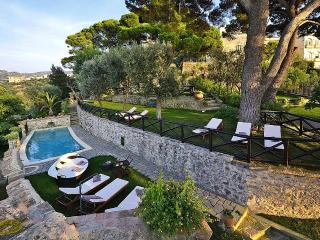 Amalfi Coast Luxury Villa, Massa Lubrense