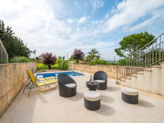ORQUIDEA - Property for 6 people in Maria de la Salut