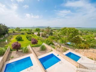ORQUIDEA - Villa for 6 people in Maria de la Salut