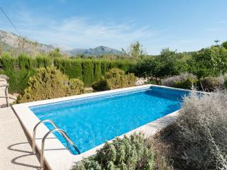 PEREÓ - Property for 5 people in Selva