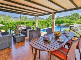 CAN PEREO - Villa for 4 people in Selva