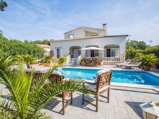 PINOTELL - Villa for 8 people in Cala Pi, Llucmajor