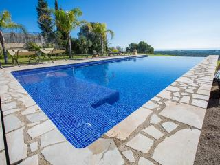 PUIG FOGUER - Property for 12 people in CALA MURADA, Cala Murada