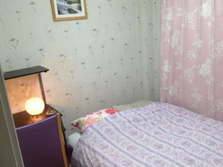 Private room near Takayama station