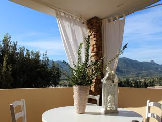 Villasiumius - Bright and Confortable Apartment, Villasimius