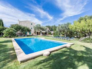 RAFAL DES SANT 10 - Property for 10 people in Son Servera, Arta