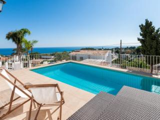 RONCADELL - Villa for 10 people in XABIA (ALICANTE)
