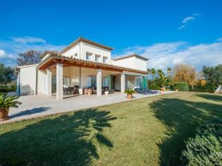S'ESTORNELL - Property for 8 people in Inca