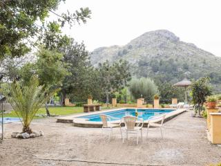 SA VALL DE CAN SEGUE - Property for 6 people in Alcudia